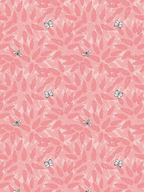Pink Buddleia