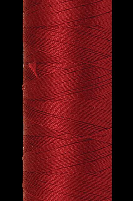 Mettler Silk Finish Cotton 50 - FIRE ENGINE (Col# 105)