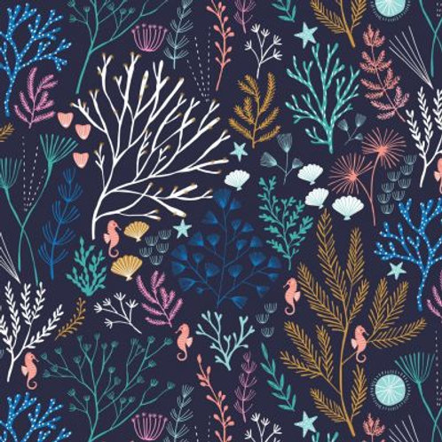 Dashwood Studio 'Into the Blue' Coral Reef