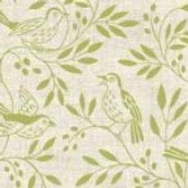Heartwood Songbird Green