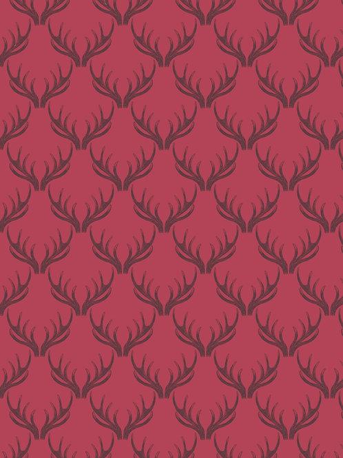 Loch Lewis - Red Antlers