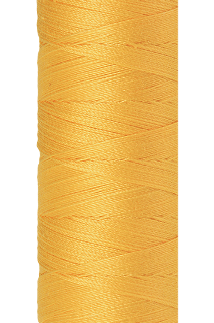 Mettler Silk Finish Cotton 50 - SUMMERSUN (Col# 120)