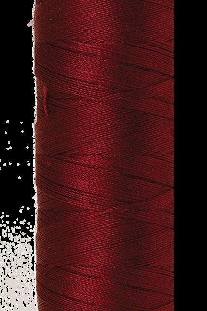 Mettler Silk Finish Cotton 50 - CRANBERRY (Col# 918)