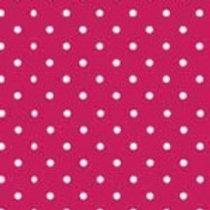 Small Spot  - Raspberry