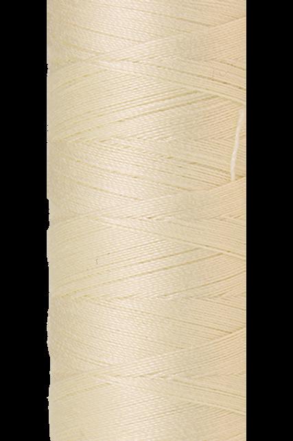 Mettler Silk Finish Cotton 50 - ANTIQUE WHITE (Col# 3612)