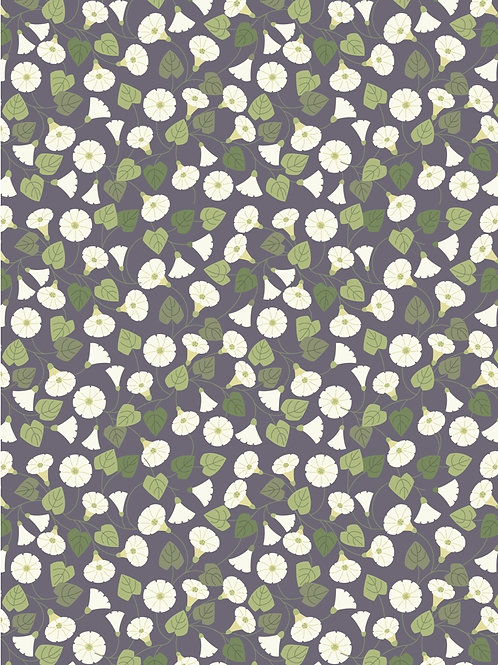 Lewis and Irene - 'The Hedgerow' Granny-pop-out-of-beds Warm Grey