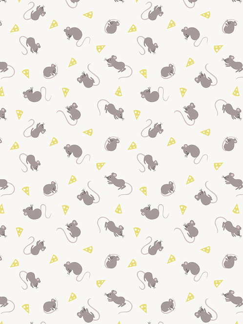 Lewis & Irene - Country Creatures 'Mice Cream'