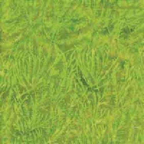 Island Batiks - Lime Leaves
