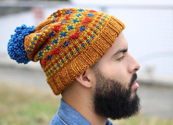 Lonka Hat Pattern