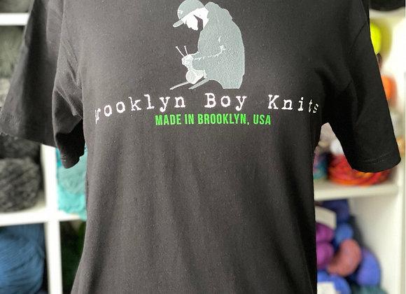 #Commun-knitty Tee Shirt