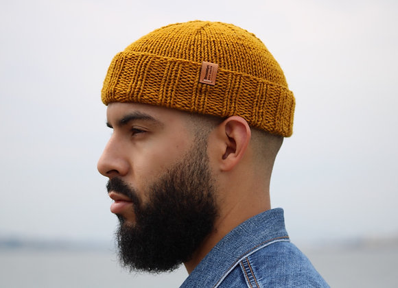 Brooklyn Boy Knits Fisherman Hat