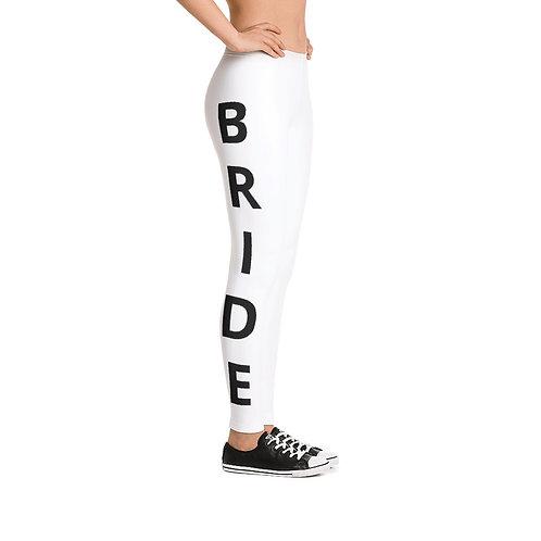 Bride Leggings