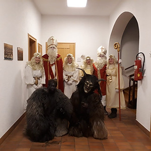 Nikolausaktion 2019