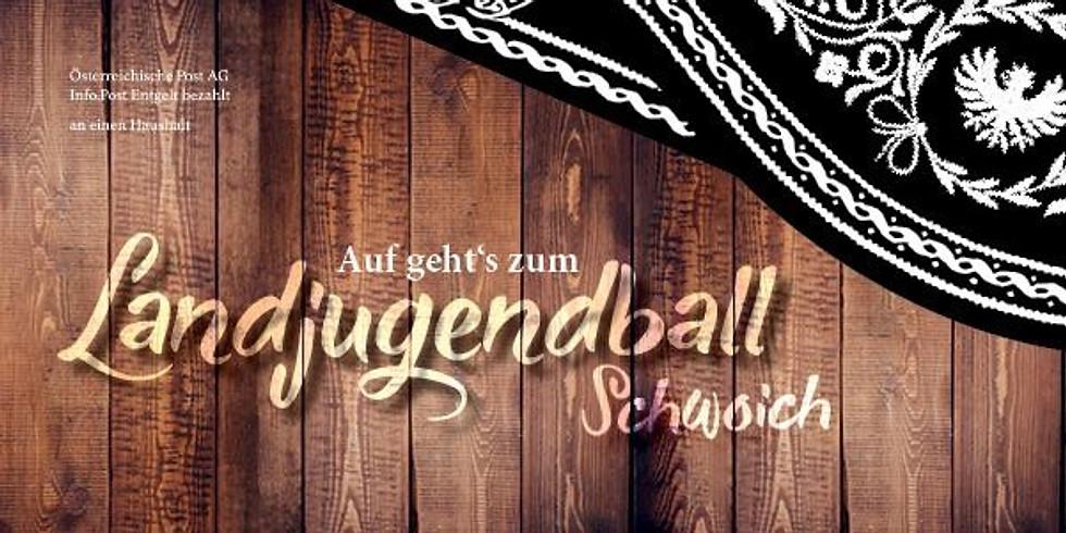 Landjugendball Schwoich