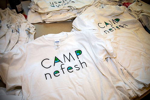 Camp Nefesh T-Shirt