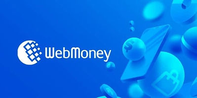 Webmoney - recommended by Strategicinves