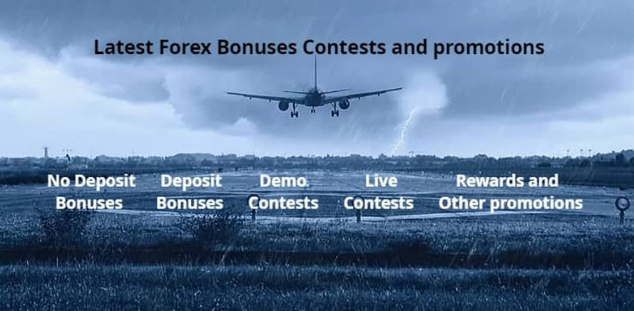 Forex bonus offers strategicinvestor.net
