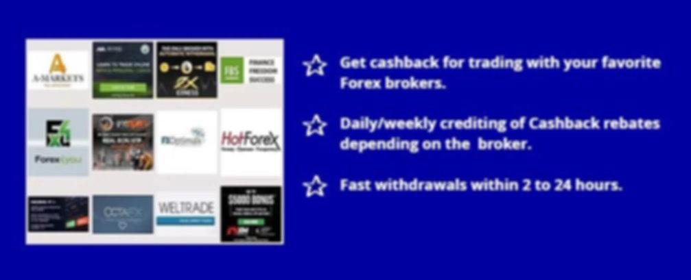 Forex cashback strategicinvestor.net