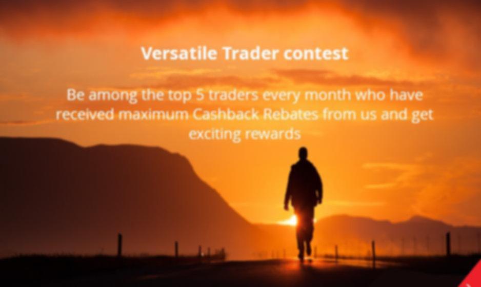 Versatile trader contest strategicinvest