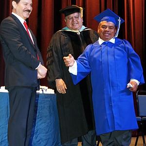 SALA Graduation