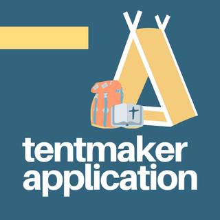 Tentmaker Application