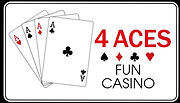 4 Aces Fun Casino logo