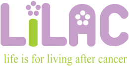 lilac charity logo