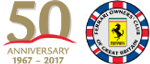 ferrari owners club logo