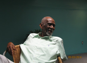 Dr. Sebi Speaks About Death in His Family