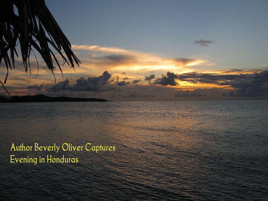 Author Captures Evening in Honduras.jpg
