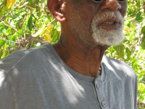 Dr. Sebi (Alfredo Bowman) November 26, 1933 - August 6, 2016