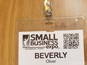 Dr. Sebi and Small Business Expo 2018
