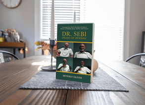 Refreshing What We Know About Dr. Sebi