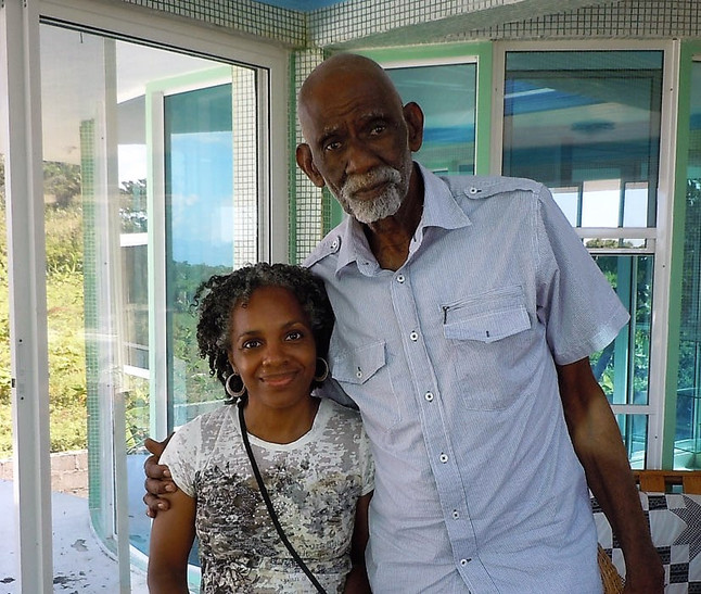 Natural Hair Care Specialist Pamela Ferrell Onboard with Dr. Sebi's Teachings