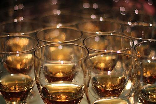 Whiskey, 12 Jahre alt, 0.75 L