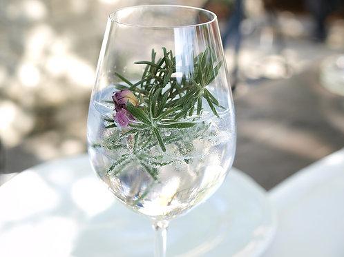 Gin, fein und herb, 0,75 L