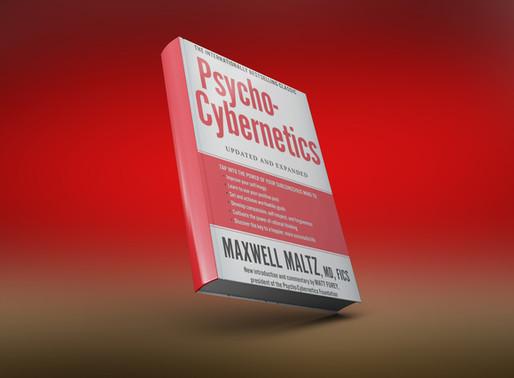 PONTO FINAL e Psicocibernética de Maxwell Maltz.
