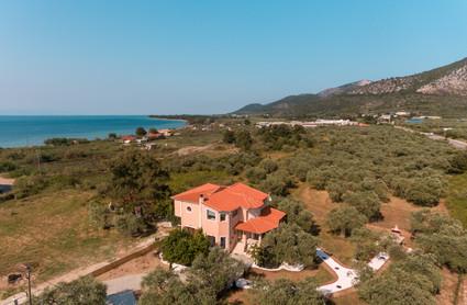 Fokas Villa