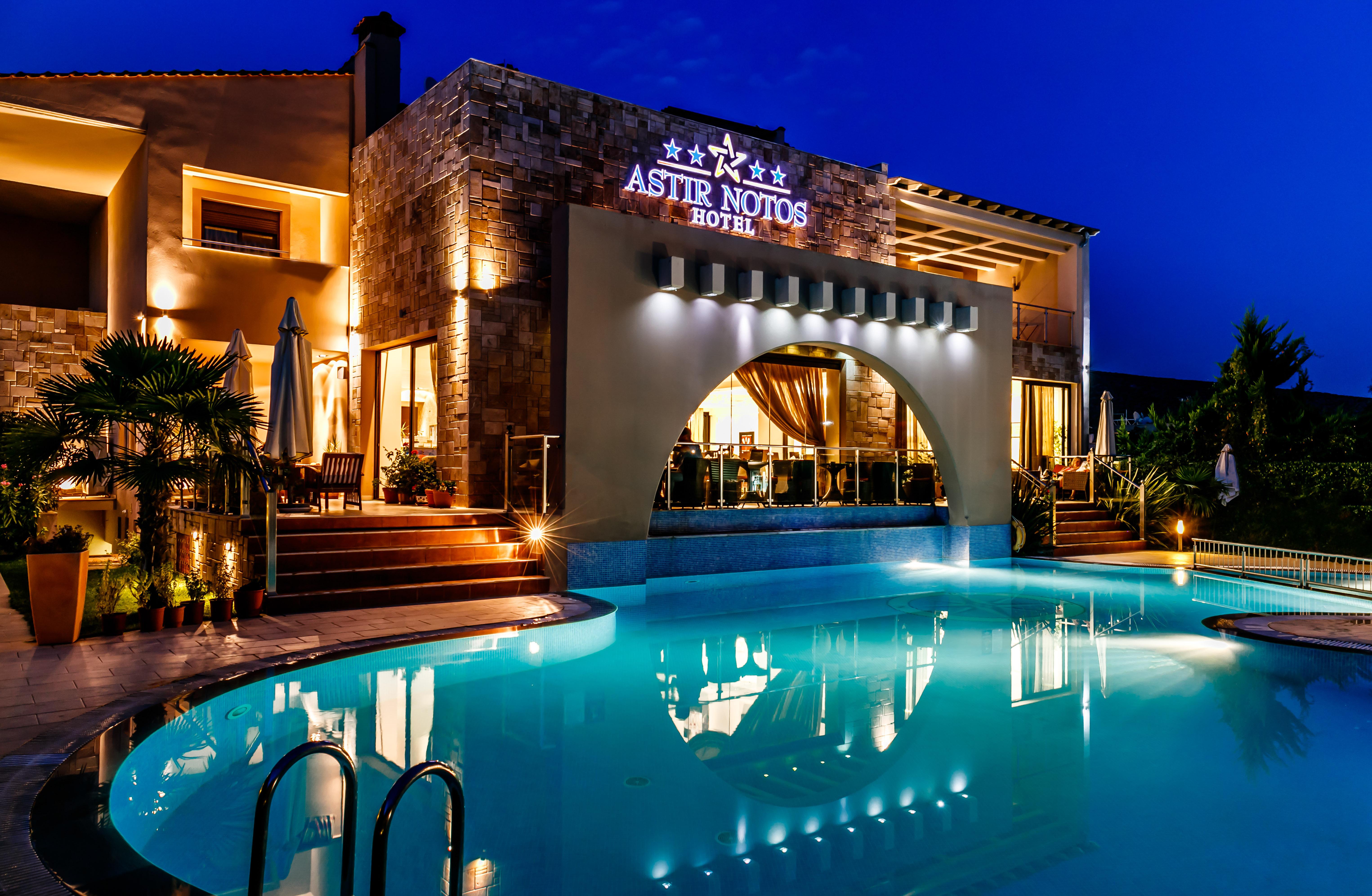 InFokus Hotel--2