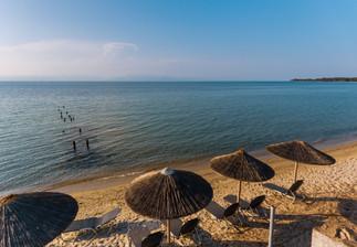 Prinos Thassos Beach