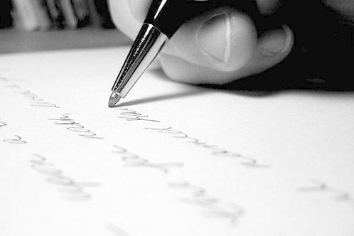 PDF Grátis - 12 Exercícios para criar o hábito da escrita