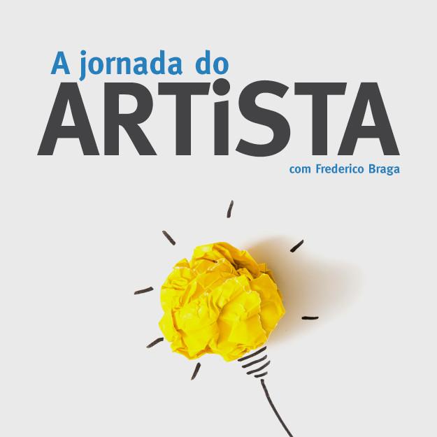 A Jornada do Artista