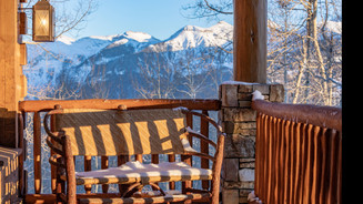 A Porch with a View