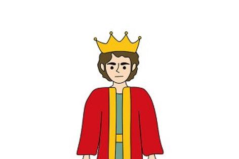 진정한왕을찾아서-사울