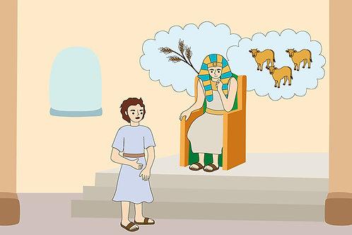 달려라! 요셉-삽화08