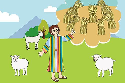 달려라! 요셉-삽화01