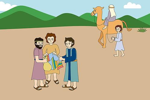 달려라! 요셉-삽화03