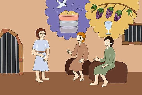 달려라! 요셉-삽화06