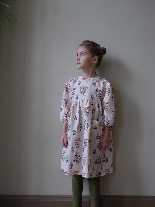 robe Jacinthe