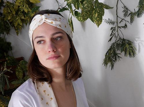 headband Flamboyant